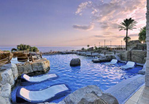 Hydros Pool
