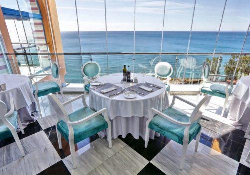 Restaurant Hydros